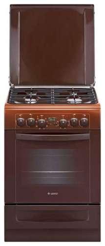 Комбинированная плита Гефест 6102-03 К 0001