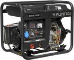 Дизельный Генератор Hyundai DHYW 190AC