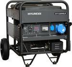 Генератор Hyundai Prof HY 12000LE