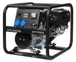 Генератор Hyundai Prof HY 7000