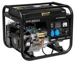 Генератор Hyundai Prof HY 7000LE