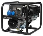 Генератор Hyundai Prof HY 9000