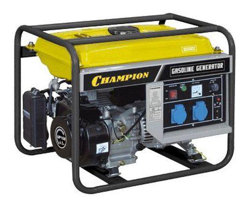Бензогенератор Champion GG3300