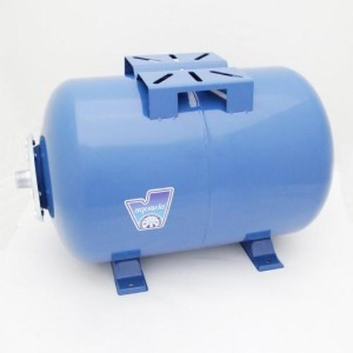 Гидроаккумулятор Aquario 50л горизонт.