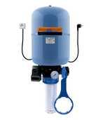 Гидроаккумулятор КРАБ 24 автоматическое управление
