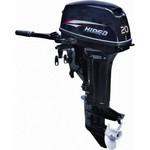 Лодочный мотор 2-х тактный HIDEA HD20FHS