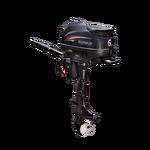 Лодочный мотор 4-х тактный HIDEA HDF6HS