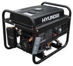Бензогенератор HHY3000F HYUNDAI