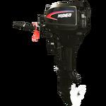 Лодочный мотор 2-х тактный HIDEA HD15FHS