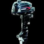 Лодочный мотор 2-х тактный HIDEA HD5FHS