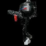 Лодочный мотор 4-х тактный HIDEA HDF2.5HS