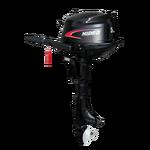 Лодочный мотор 4-х тактный HIDEA HDF5HS
