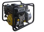Мотопомпа бензиновая для слабозагрязненной воды HUTER MP- 50
