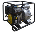 Мотопомпа бензиновая для грязной воды HUTER MPD- 80