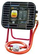 Инфракрасный газовый обогреватель GRH 1 K