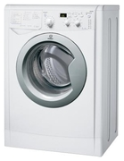 ! Стиральная машина INDESIT IWSD 5125 SL (C IS).L