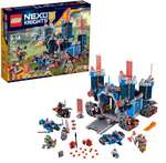 Конструктор LEGO Фортрекс-мобильная крепость (70317)