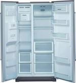 Холодильник SIEMENS KA 58NA75RU