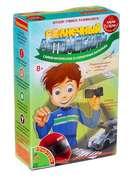 Игровой набор Bondibon Солнечный автомобиль