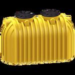 Емкость подземная 3000 литров