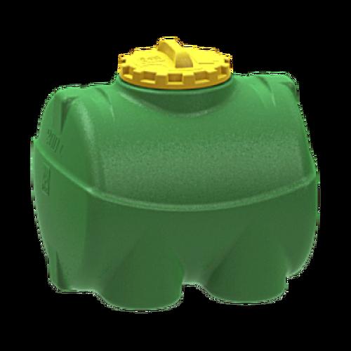 Горизонтальная ёмкость 200 литров