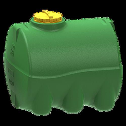 Горизонтальная ёмкость 3000 литров