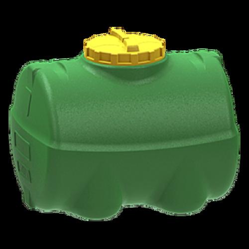 Горизонтальная ёмкость 500 литров
