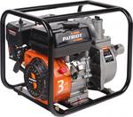 Мотопомпа бензиновая для слабозагрязненной воды PATRIOT MP 2036 S