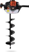 Бензобур PATRIOT АЕ 52 D в комплекте со шнеком D-200 мм (742104421)