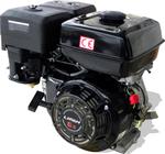 Бензиновый двигатель LIFAN 168F-2 6,5 л.с., вал-19,05 мм