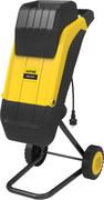 Измельчитель веток электрический HUTER ESH-2500