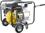 Мотопомпа бензиновая для грязной воды HUTER MPD-100