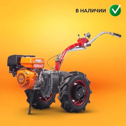 Мотоблок Мотор Сич МБ-13