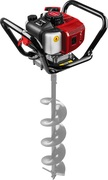 Мотобур (бензобур) для 1 оператора ЗУБР МБ1-200