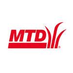 Снегоуборщики MTD