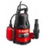 Насос погружной дренажный для чистой воды ЗУБР НПЧ-М1-400