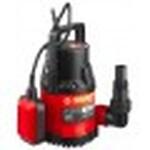 Насос погружной дренажный для чистой воды ЗУБР НПЧ-М1-550