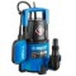 Насос погружной дренажный для чистой воды ЗУБР НПЧ-Т3-400