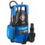 Насос погружной дренажный для чистой воды ЗУБР НПЧ-Т3-550