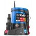 Насос погружной дренажный для чистой воды ЗУБР НПЧ-Т7-250