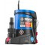 Насос погружной дренажный для чистой воды ЗУБР НПЧ-Т7-550