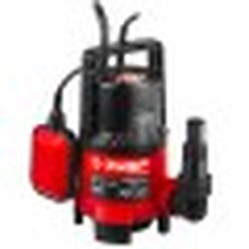 Насос погружной дренажный для грязной воды ЗУБР НПГ-М1-400