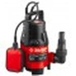 Насос погружной дренажный для грязной воды ЗУБР НПГ-М1-550