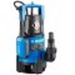 Насос погружной дренажный для грязной воды ЗУБР НПГ-Т3-400