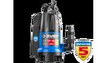 Насос погружной дренажный для грязной воды ЗУБР НПГ-Т7-400