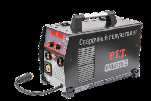 Сварочный полуавтомат PMIG205-С