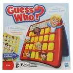 Настольная игра Hasbro Угадай. кто? (5801121)