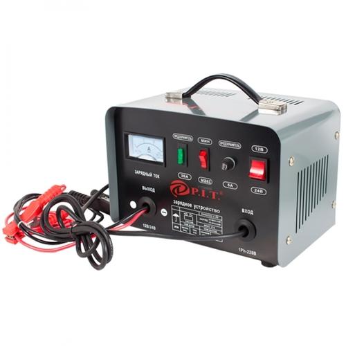 Пуско-зарядное устройство PZU50-C1 МАСТЕР