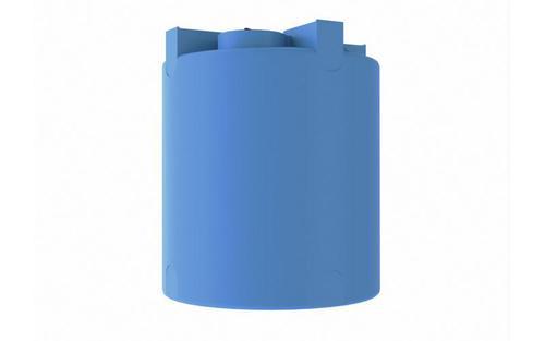 Пластиковая емкость Т 5000 Экопром
