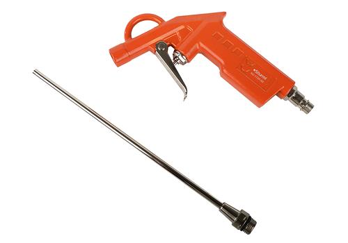 Пневматический инструмент Sturm! AU-1720-02